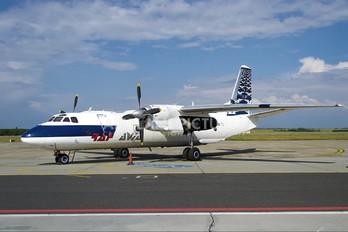 YL-RAB - RAF Avia Antonov An-26 (all models)