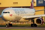 G-VWAG - Virgin Atlantic Airbus A330-300 aircraft