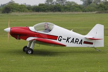G-KARA - Private Brugger MB2 Colibri