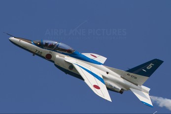 46-5730 - Japan - ASDF: Blue Impulse Kawasaki T-4