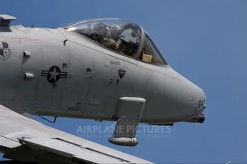 82-0647 - USA - Air Force Fairchild A-10 Thunderbolt II (all models)