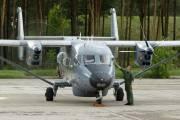1116 - Poland - Navy PZL M-28 Bryza aircraft