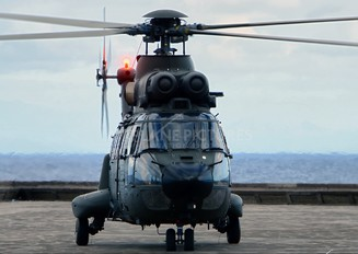 HT.21-04 - Spain - Army Aerospatiale AS332 Super Puma