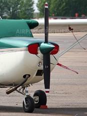 EW-335LL - Private Cessna 172 Skyhawk (all models except RG)