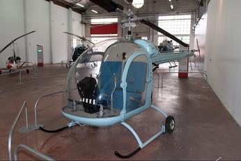 I-AGUM - Private Agusta / Agusta-Bell A 104