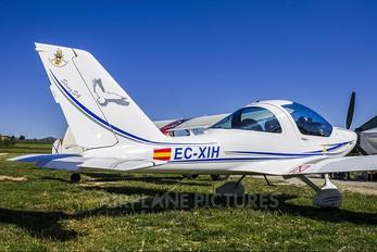 EC-XIH - Private TL-Ultralight TL-2000 Sting S4