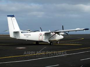 N899AS - Private de Havilland Canada DHC-6 Twin Otter