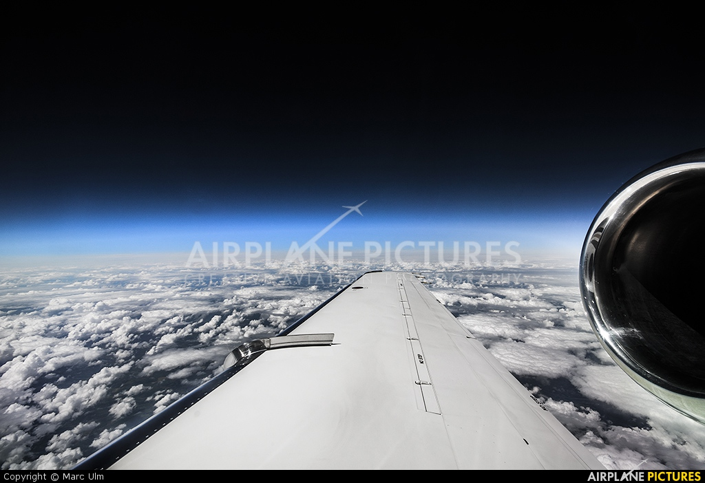 Private N400AJ aircraft at In Flight - Germany