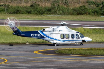 PR-OHD - Omni Táxi Aéreo Agusta Westland AW139