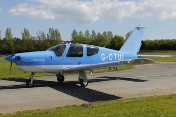 G-OTUI - Private Socata TB20 Trinidad