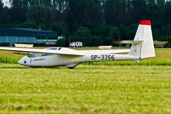SP-3356 - Aeroklub Gdański PZL SZD-50 Puchacz