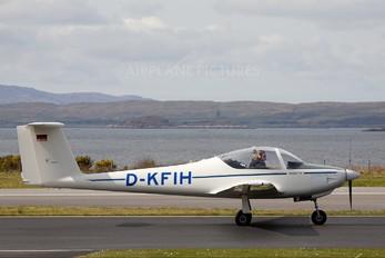 D-KFIH - Private Valentin Taifun 17E