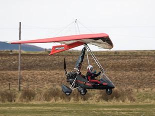 G-MZMH - Private P & M Aviation Quantum
