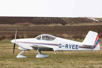 G-RVEE - Private Vans RV-6A