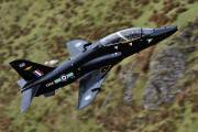 XX156 - Royal Air Force British Aerospace Hawk T.1/ 1A aircraft