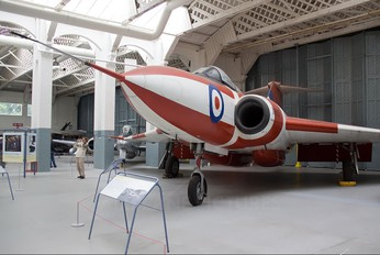 XH897 - Royal Air Force Gloster Javelin