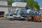 9305 - Poland - Air Force Sukhoi Su-22M-4 aircraft