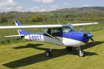 G-BBDT - Private Cessna 150