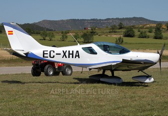 EC-XHA - Private CZAW / Czech Sport Aircraft SportCruiser