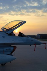 4072 - Poland - Air Force Lockheed Martin F-16C block 52+ Jastrząb