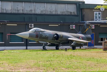 MM6782 - Italy - Air Force Lockheed F-104S ASA Starfighter