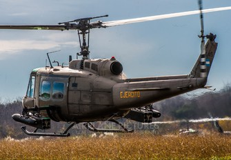 AE-415 - Argentina - Army Bell UH-1H Iroquois