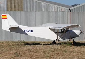 EC-ZJG - Private ICP Savannah