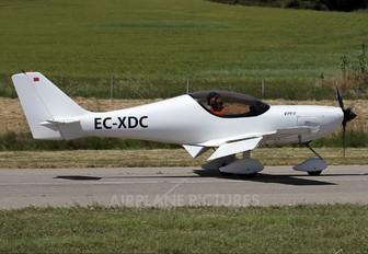 EC-XDC - Private Vol Mediterrani VM-1 Esqual