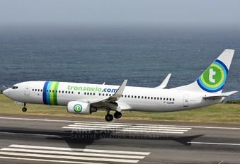 F-GZHF - Transavia France Boeing 737-800
