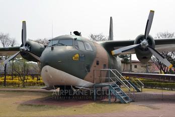 389 - Korea (South) - Air Force Fairchild C-123 Provider (all models)