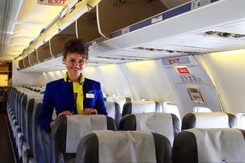 UR-GBB - Ukraine International Airlines Boeing 737-500
