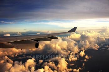 F-GNIG - Air France Airbus A340-300