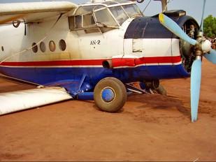 9Q-CFH - Air Kasai  Antonov An-2