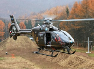 OK-DSA - DSA - Delta System Air Eurocopter EC135 (all models)