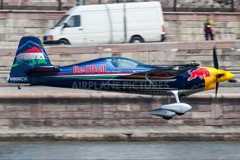 N806 CR - Private Corvus CA-41 Racer