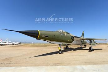 62-4363 - USA - Air Force Republic F-105D Thunderchief