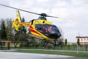 SP-HXM - Polish Medical Air Rescue - Lotnicze Pogotowie Ratunkowe Eurocopter EC135 (all models) aircraft