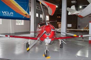 I-TURB - Private SIAI-Marchetti SF-260