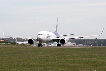 CC-CXL - LAN Airlines Boeing 767-300ER