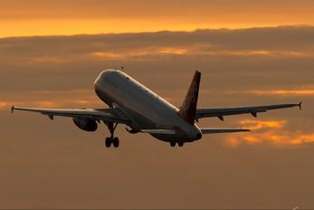 SP-ABK - Bingo Airways Airbus A320