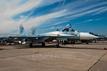 51 - Russia - Air Force Sukhoi Su-27SM3