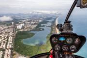 - - Private Robinson R44 Astro / Raven aircraft