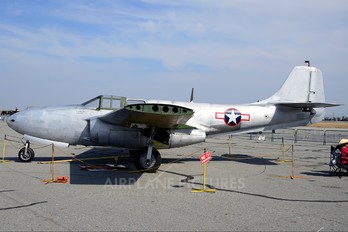 42-108777 - USA - Air Force Bell YP-59A Airacomet