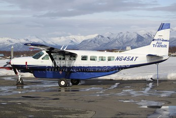 N645AT - Alaska Air Transit Cessna 208 Caravan