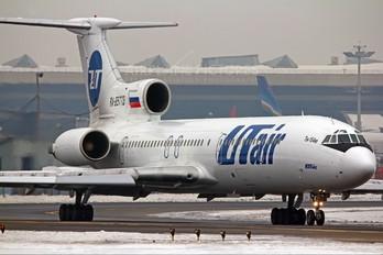 RA-85773 - UTair Tupolev Tu-154M