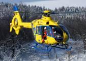 OK-DSB - DSA - Delta System Air Eurocopter EC135 (all models) aircraft