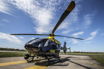 G-HEOI - UK - Police Services Eurocopter EC135 (all models)