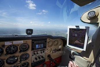 G-LENX - Private Cessna 172 Skyhawk (all models except RG)
