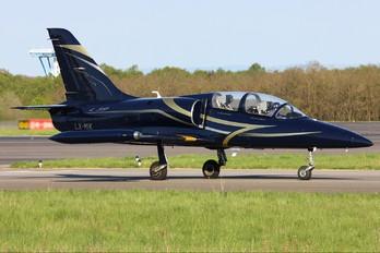 LX-MIK - Private Aero L-39C Albatros