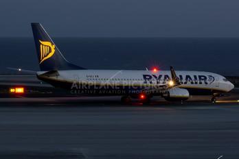 EI-EFJ - Ryanair Boeing 737-800